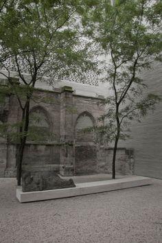 Kolumba Museum — Peter Zumthor