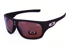 Oakley Twoface Square Black CNF