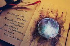 The Hobbit - Arkenstone (by kinko-white)