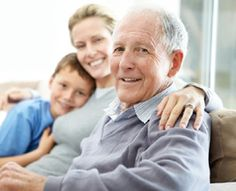 8 Warning Signs Mom and Dad Are Getting Old : Discovery News