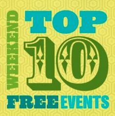 Free Fun in Austin: Weekend Top 10 FREE Events (Jan 23-25, 2015)