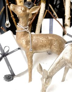 They say diamonds are a girl's best friend; we say CHANEL diamonds (and pearls) are a girl's best friend. Every inch of CHANEL Joaillerie is a nod to Coco The Coveteur, Deck The Halls, Jewelry Holder, Diamond Are A Girls Best Friend, Bambi, Artsy Fartsy, Special Events, Giraffe, White Gold