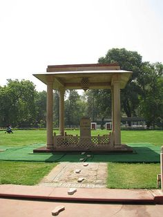 Gandhi Smriti or the Birla House was the place where Mahatma Gandhi spent the last days of his life before being assassinated on January 30, 1948. The house that belonged to the business tycoon Birla family was acquired by the Government of India in 1971 and opened for the public on August 15, 1973.