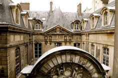 Picasso Museum, 5, rue de Thorigny, Paris III