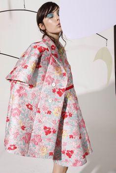 Antonio Marras Resort 2016 Fashion Show Collection