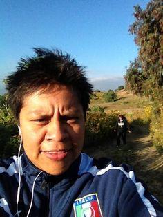 Jaisel Nogueron @Jaisel_Nogueron  Para correr nunca es tarde @EnDondeCorrer