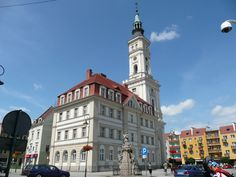 Poland - Prudnik