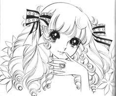 Sawa Michiko (my scans)