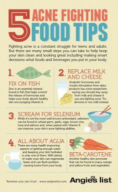 acne treatment remedies