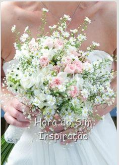 Buquê com Flores do Campo (706)