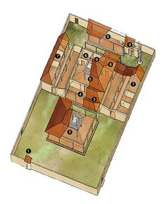 Javanese traditional house - Wikipedia, the free encyclopedia