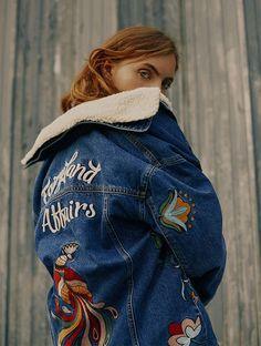 Nueva colección Pull and Bear StarDust; ¡Estilo retro para tus looks!