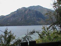 Lago Gutiérrez