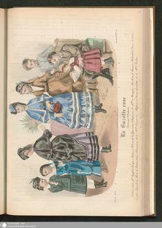 326 - No 25. - La Gazette rose - Seite - Digitale Sammlungen - Digitale Sammlungen