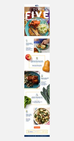 Best EDM Design images in 2020 - business marketing ideas Web Layout, Email Layout, Website Layout, Minimal Web Design, Food Web Design, Design Design, Flat Design, Email Marketing Design, E-mail Marketing