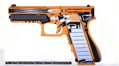 Here's how a pistol works
