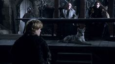 Image result for game of thrones grey wind