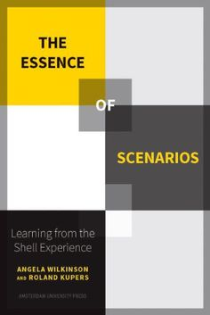 Why talking about Shell's scenario? Because, it worked.  Scenarios help us to make crucial choices in uncertain times, says Peter Voser, Chief Executive Officer, Royal Dutch Shell. Shell has been using scenarios since the early 1970s to allow generations of leaders make better business decisions. Of course, there were times of great triumph and times where the possibility of being shut down was imminent. But, it worked. Focusing on plausibility, as well as on predictability, Shell's ...