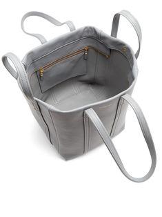 Click here to buy Balenciaga Laundry Cabas S tote at MATCHESFASHION.COM