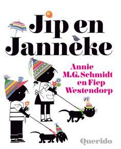 Alle avonturen van de ultieme kleutervriendjes Jip en Janneke zijn samengebracht in dit kloeke boek. Van `Jip en Janneke spelen samen tot `Dag Jip! Dag Janneke! Met veel illustraties in zwart-wit én in kleur. Een boek vol voorlees- en kijkplezier, dat in geen enkele kinderkamer mag ontbreken.