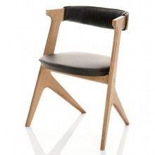 Slab Dining Chair Seat Pad