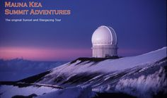 Mauna Kea Summit and Stars tour - Hawaii