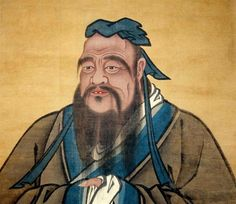 """When navigating through the crazy roads of parenthood, do you ever think to yourself, """"What would Confucius say? Confucius Citation, Confucius Say, Confucius Quotes, Wisdom Quotes, Deep Quotes, Funny Chinese, Chinese Art, Chinese Humor, Great Philosophers"""