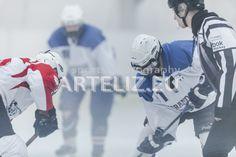055_Tarandos_Panserraikos_20170226 just before the #puck hits the #icehockey rink. #Tarandos vs #Panseraikos at #AthensHeart #IceArena Athens, Greece, Photography: Pantelis Ladas Check and buy your photos at http://arteliz.eu #arteliz #panteliz