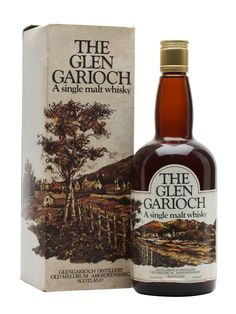Glen Garioch / Bot.1970s Scotch Whisky : The Whisky Exchange