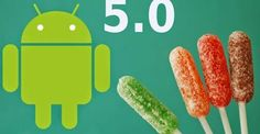 Google launches Android 5.0 Lollipop! Click here for Android Mobiles: http://is.gd/AndroidMobiles