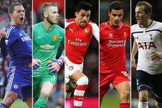 Who's the Best Player for PFA?