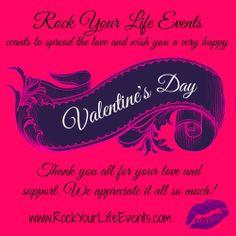Do you have any special plans? #ThankYou #ValentinesDay #ShareTheLove #SharingIsCaring