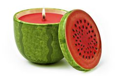 Mother's Day Gift Ideas - Best Mother's Day Gifts for Mom - Seventeen Best Mothers Day Gifts, Gifts For Mom, Watermelon Wedding, Candle Lanterns, Candles, Watermelon Patch, Watermelon Decor, National Watermelon Day, Decoration