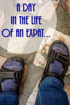 Take a stroll through with me through the cobbled streets of Cuenca, Ecuador...