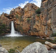 Waterfall Farm Citrusdal South Afrika, Campsite, Cape, Beautiful Places, Waterfall, Destinations, African, Holiday, Travel