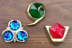 Les armes/objets des Zelda en vrai !
