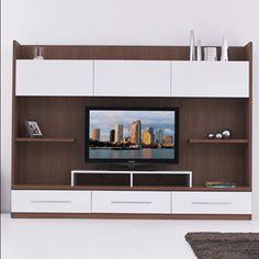 Dev Mobilya Televizyon Ünitesi Modelleri - http://www.hangimobilya.com