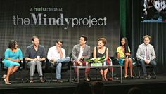 We Have News About Danny and Mindy's Baby on The Mindy Project