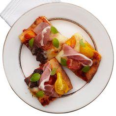 3-Cheese Pizza Bites Recipe - Redbook