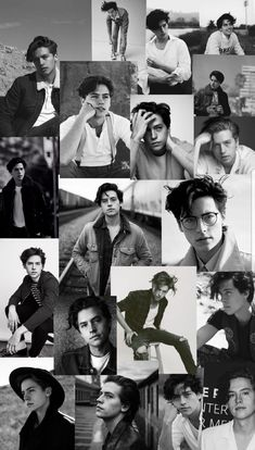 Cole M Sprouse, Cole Sprouse Jughead, Dylan Sprouse, Riverdale Funny, Riverdale Cast, Wallpaper Sky, Mobile Wallpaper, Aztec Wallpaper, Green Wallpaper