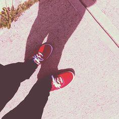 @_JETTda: Red Keds.