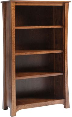 You'll save on every piece of furniture at Amish Outlet Store! Each piece is custom made by highly-skilled Amish crafters who use quality solid wood and materials. Save up to off retail on the Knollwood Bookcase in any wood and stain of your choosing! Barrister Bookcase, Bookcase Shelves, Bookcases, Book Shelves, Mission Furniture, Amish Furniture, Diy Furniture, Craftsman Style Decor, Craftsman Style Furniture