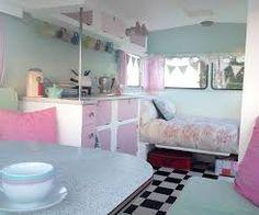 Image result for vintage caravans nz