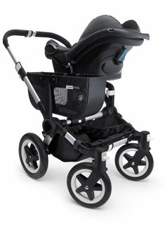 Bugaboo Donkey Maxi Cosi Mono/Duo Car Seat Adapter