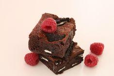 Oreo brownie, yumm
