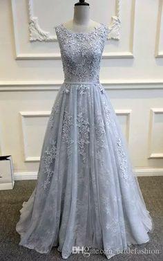 Zuhair Murad Light Sky Blue Dress Ball Gown Lace 3d Floral Appliques Vintage Wedding Dresses Bridal Gowns Cheap Black Girl Lace Bridal Dresses Latest Wedding Gown From Bridefashion, $100.51  Dhgate.Com