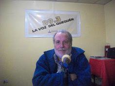 LAVOZ DEL QUEQUEN : EXCLUSIVA NOTA CON EL LIC JORGE MANCUSO SOBRE LA S...