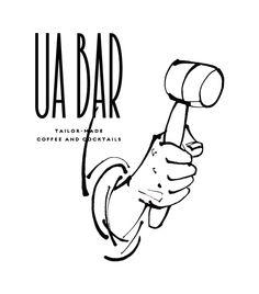UA BAR logo