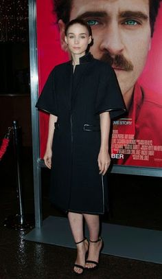OUR Rooney Mara and movie Her Los Angeles CA USA Premiere