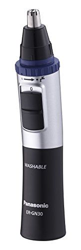 Panasonic ErGn30K MenS Nose  Ear Hair Trimmer -- Click image for more details.Note:It is affiliate link to Amazon.